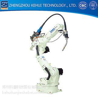 供应河南自动焊接机器人,搬运机器人,码垛机器人OTC