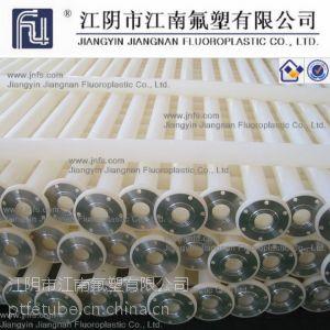 高纯度PVDF八角管