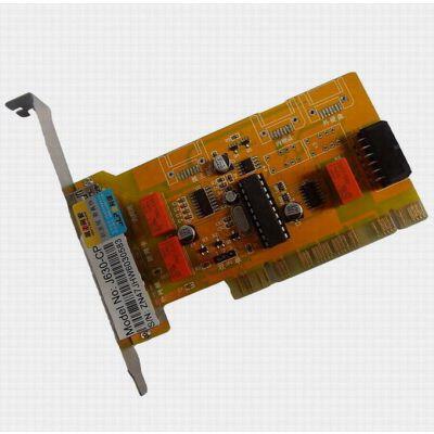 供应J630-CP(基本级双网电源隔离卡)
