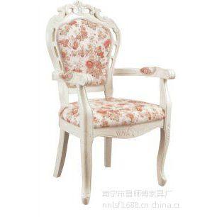 供应南宁酒店餐椅厂、鲁师傅欧式餐椅、茶几