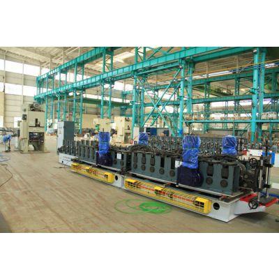 供应博林供应船用/建筑用脚手板生产线