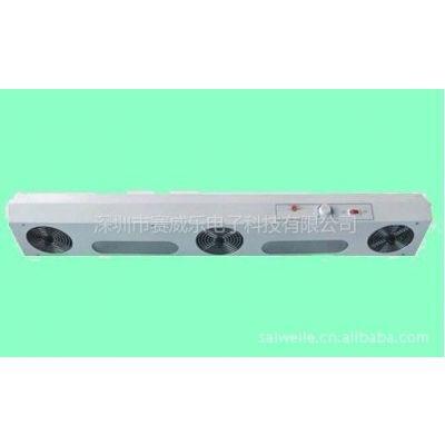 供应深圳赛威乐SUNWELL SWL-003悬挂式离子风机 -专业销售静电产品