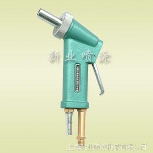 供应吸式喷砂枪喷砂枪 喷砂机 喷砂工具 热喷涂 电弧喷涂 火焰
