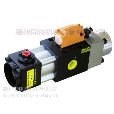 肯越亚KING AIR台湾LS-307气动泵LS-308过负荷保护