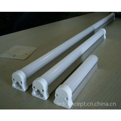 供应T5 LED日光灯管,LED灯具厂家销售,华清科技(LED CONCEPT CO., LTD.)