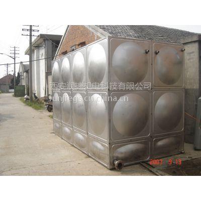 壶关不锈钢方形水箱 壶关不锈钢组合式水箱 RJ-L23