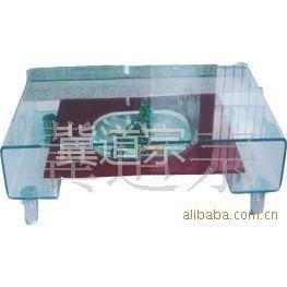 寻求热弯玻璃茶几技术项目合作.供应家具配件...