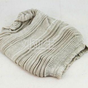 供应2012新款帽子批发秋冬季男士格子毛线帽冬帽针织帽空顶帽