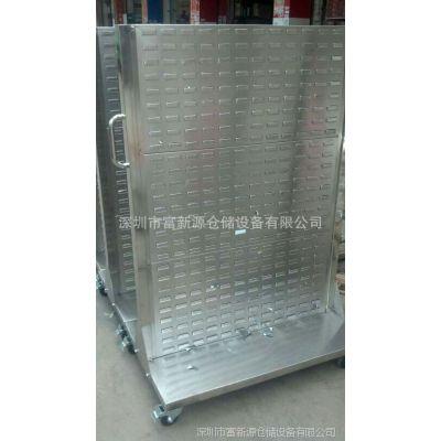 供应标准尺寸挂板架价格,不锈钢挂板架图片,车间移动式挂板架生产商