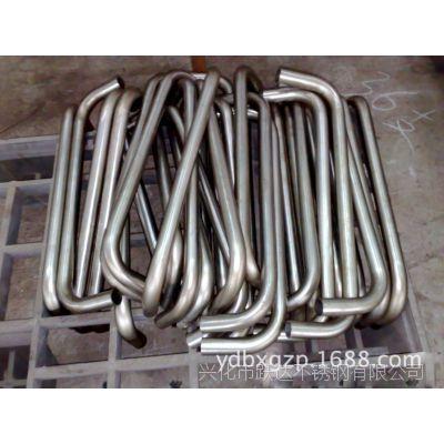 201不锈钢弯管管加工 不锈钢盘管加工304 异型管加工