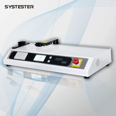 电极片涂层剥离力测试仪(可控温)