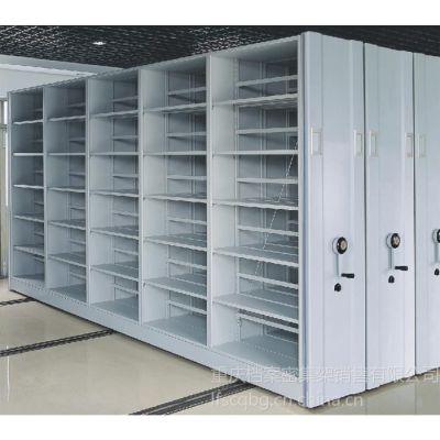 供应重庆智能密集架 底图柜厂家定做18502322166李先生