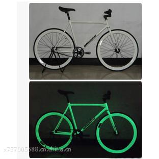 宁波德明夜光 供应各种款式夜光自行车