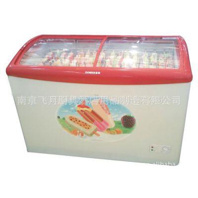 供应厂家授权特价东贝SDZ323 卧式转换型冷藏/冷冻展示柜
