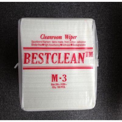 供应无尘擦拭纸|M-3工业擦拭纸