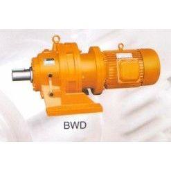 供应BWD摆线针轮减速机