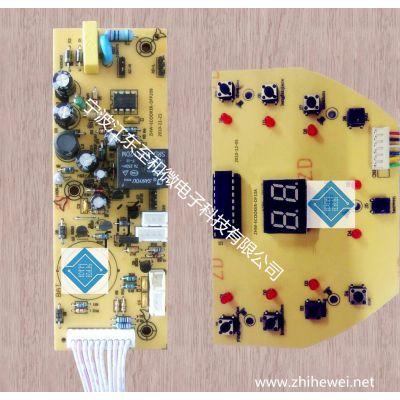 厨房电器-电饭锅电饭煲电压力锅控制板电路板PCB设计开发生产,智能家电产品控制板的设计开发
