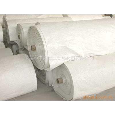 供应优质长纤针刺土工布