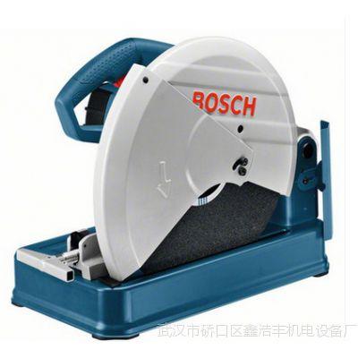 原装博世电动工具型材切割机GCO2000 钢材/管材/板材/铝材切割机