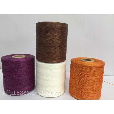 手缝150D尼龙蜡线 特价走马线 大力马纤维韩国蜡线