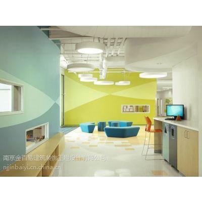 幼儿园设计/修缮·装修·装修工程/幼儿园大门效果 金百易设计