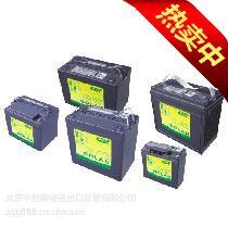 供应海志胶体蓄电池HZB12-120价格