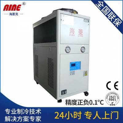 30HP风冷箱式冷水机组