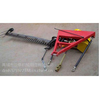割草机 9GB-1.8三角式割草机 优质割草机亚泰机械出品