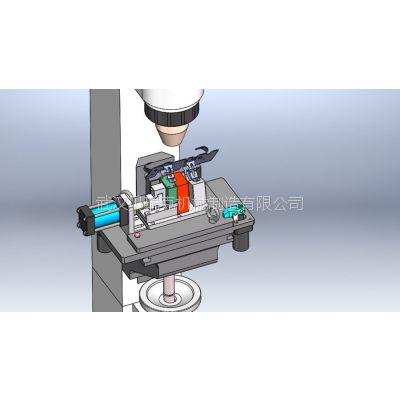 立式液压旋铆机,贝瑞克立式液压旋铆机