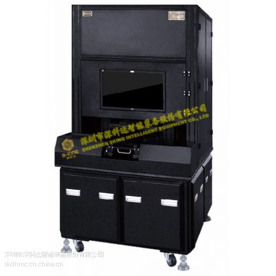 AOI检测,OTP自动烧录机,CTP点灯检查机_深科达智能装备