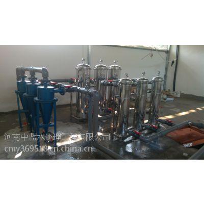 水处理设备、郑州水处理、供应自来水净化设备