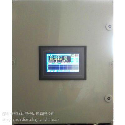 温度湿度程序段控制记录仪 山东 云南 河南 河北