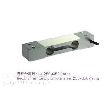 供应昆仑KL-601平行梁式称重测力传感器