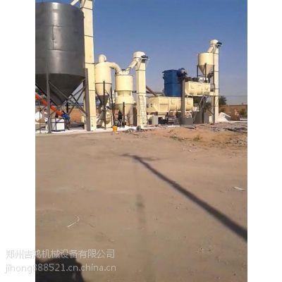 氢氧化钙生产线设备,通江县氢氧化钙生产线,吉鸿机械