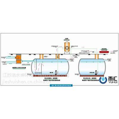 欧井环保(在线咨询)、淮北雨水回用、雨水回用技术