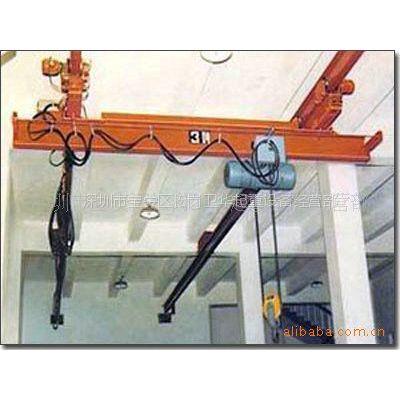 供应经销订做多种型号电动单梁桥式起重机