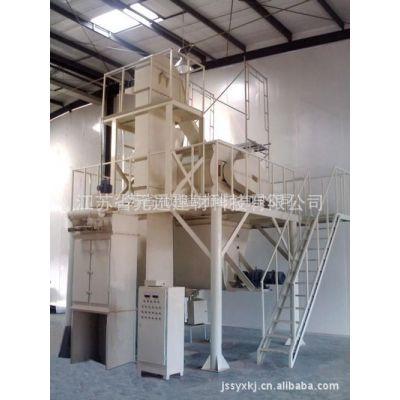 供应保温砂简易生产线