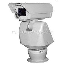 供应智能红外云台摄像机,车载云台摄像机,KDO-IR150P,150米距离