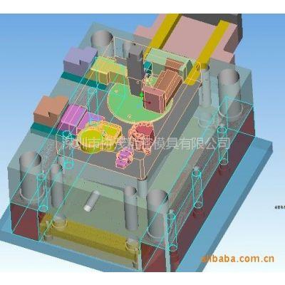 供应提供专业数控及CNC加工