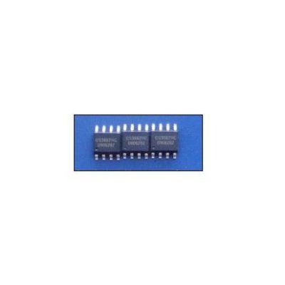 供应GS3662 DC-DC 直流大电流升压5AIC 升压电路