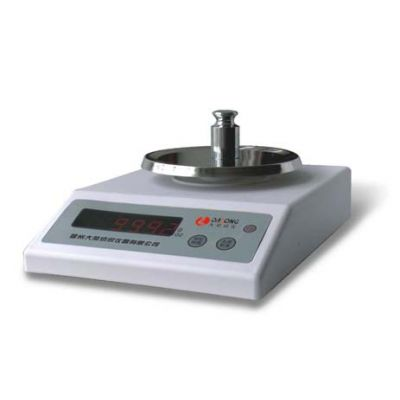 DT0100型电子天平 四川环境监测仪器暨设备展览会 纱线支数电子天平