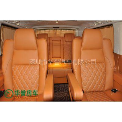 汕头瑞风M5改装航空座椅/ 汕头M5改航空座椅