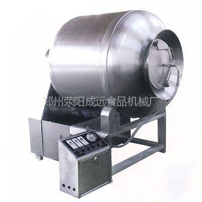 供应家用滚揉机 小型不锈钢滚揉机 肉类加工滚揉机 滚揉机订制加工厂家