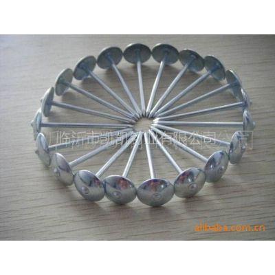 供应不锈钢钉(图)   斜纹钢钉优质的KAIKAI高硬度钢钉