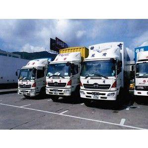 供应中港货运(国际多式联运的优点)