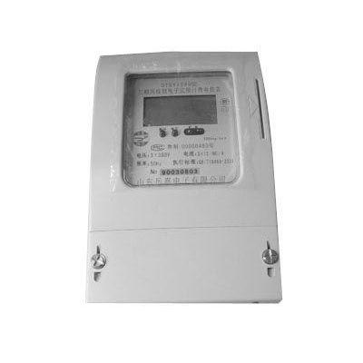 供应供应一表多卡预付费电能表