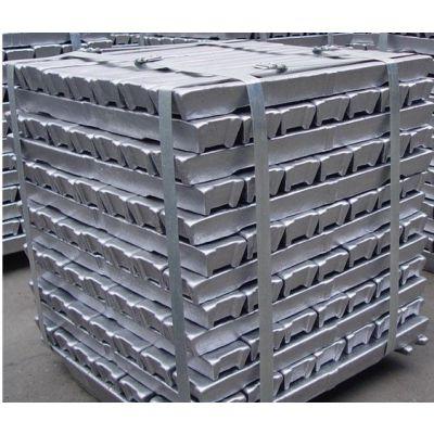 供应Al99.90重熔用铝锭Al99.90机械性能
