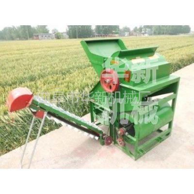 供应干湿两用花生摘果机,自动装袋花生摘果机厂家