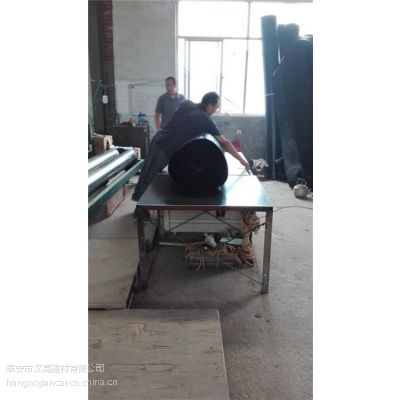 威海排水板焊接施工,汉高建材