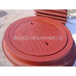 厂家供应【硅塑复合材料】井盖。质量可靠诚信保障